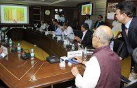 Anil Madhav -indianbureaucracy