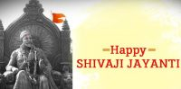 IndianBureaucracy ,wishes ,Shivaji Jayanti 2017-Indian Bureaucracy