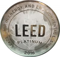 LEED Platinum award received by ONGC-Indian Bureaucracy