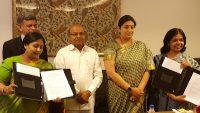 MoU signed-Indian Bureaucracy