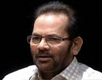 Mukhtar Abbas Naqvi-Indian BUreaucracy