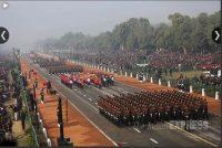 Republic Day Parade - 2017, Awards-Indian Bureaucracy