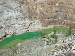 Uranium Reserves in Meghalaya-indianbureaucracy