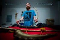 Ancient Irish musical -IndianBureaucracy