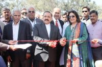 Jitendra Singh inaugurating-Indian bureaucracy