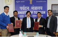 NBCC MoU-IndianBureaucracy