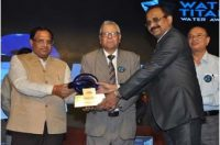 NHPC conferred Water Digest Water Award-IndianBureaucracy