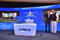 P. Ashok Gajapathi Raju-airbus-IndianBureaucracy