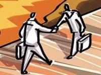 Tie up with Foreign Investors -IndianBureaucracy