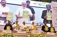 Books released on Civil Services Day function-indianbureaucracy