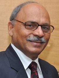 CMD SJVN Sh R N Misra-indianbureaucracy