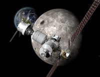 Deep Space Concepts for Moon and Mars -IndianBureaucracy