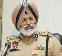 Jatinder S Aulakh IPS-indianbureaucracy