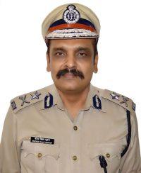 Kunwar Vijay Pratap Singh IPS-indianbureaucracy