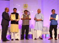 NBCCHindustan PSU Award -IndianBureaucracy