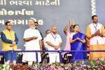 PM launches projects related to SAUNI Yojana at Botad-IndianBureaucracy