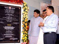 Piyush Goyal plans 1 million tonne expansion of Nalco in Odisha-IndianBureaucracy