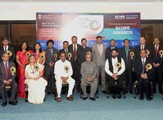 SCOPE Awards-IndianBureaucracy