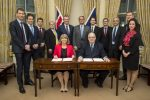 UK and France strengthen defence cooperation with new weapon system agreement