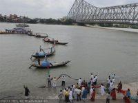 Zero Discharge of Pollutants into Ganga River -IndianBureaucracy