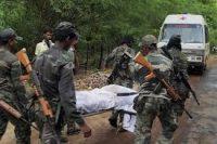 naxal attack in sukma-indianbureaucracy