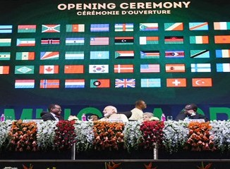 Annual Meeting of the African Development Bank-indianbureaucracy