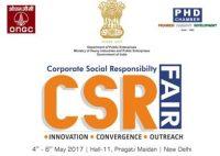 CSR Fair 2017indian bureaucracy