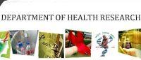 Department of Health Research -indian bureaucracy