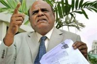 Justice C S Karnan-indian bureaucracy