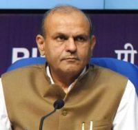 Rajive Kumar IAS -indian bureaucracy