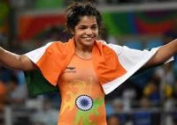 Sakshi Mallik bags Silver at Asian Championships -indianBureaucracy