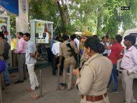 UP STF-indian bureaucracy