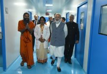 eVIN Project of Health Ministry becomes global best practise-indian bureaucracy
