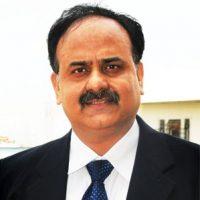 Ajay Bhushan Pandey IAS