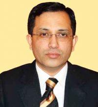 Bipul Pathak IAS