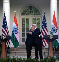 India & US