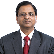 Subhash Chandra Garg IAS