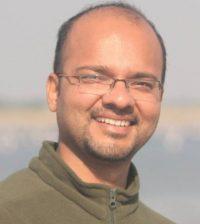Ashish Kumar IAS