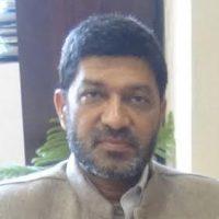 Ashok Dalwai IAS