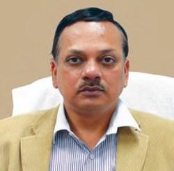 Jiwesh Nandan IAS