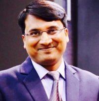 Nishant Jain IAS