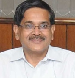 Sanjay Kothari IAS