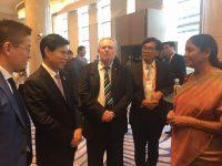 7th BRICS Meeting
