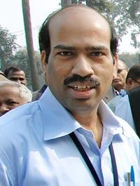 K Senthil Kumar IAS