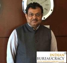 Prasanta Kumar Mahapatra IAS