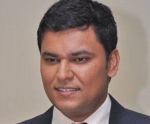 Saket Kumar IAS