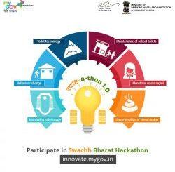 Swachh Bharat Hackathon