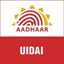 UIDAI