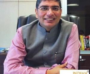 Vikas Gupta IAS