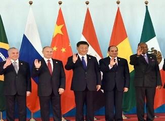 9th BRICS Summit,